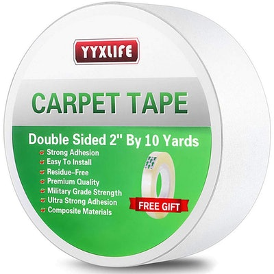 YYXLIFE Carpet Tape