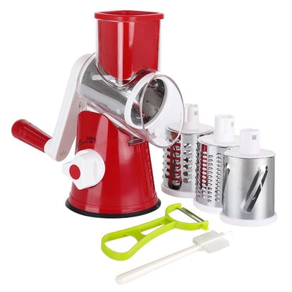 Ourokhome Manual Rotary Grater