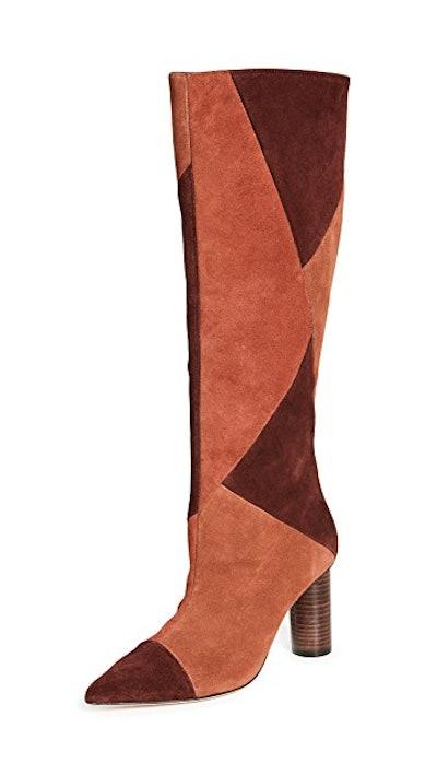 Jerri Boots