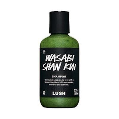 Wasabi Shan Kui Shampoo