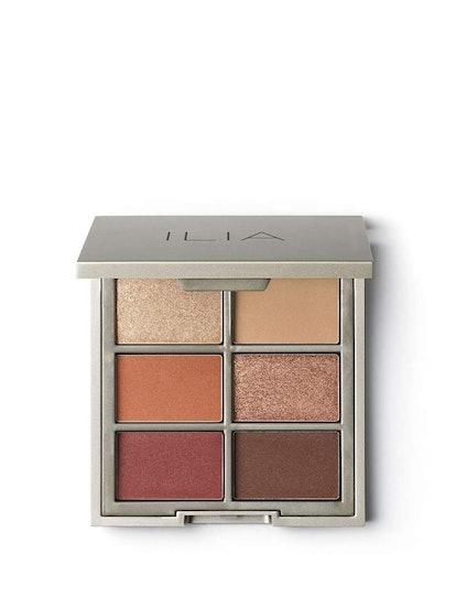 The Necessary Eyeshadow Palette