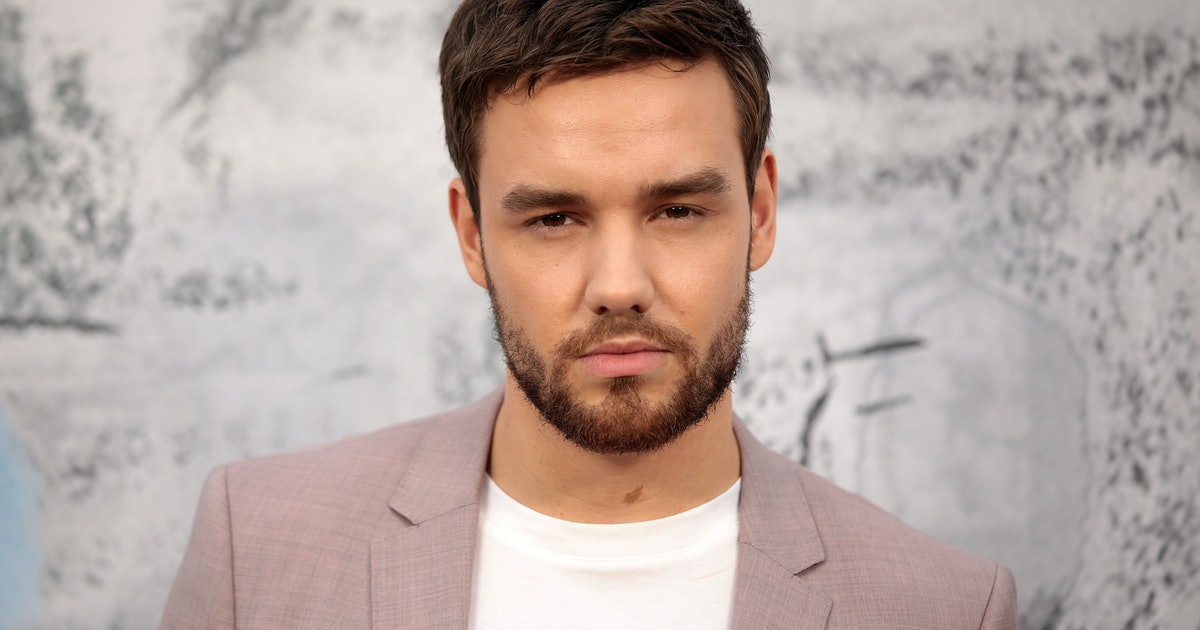 Liam Payne's New Single 'Stack It Up' Was Written With Ed Sheeran & It's A Banger