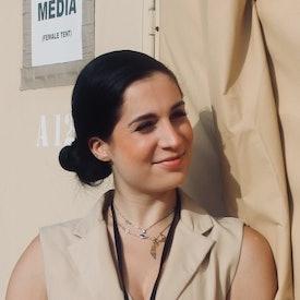 Leila Barghouty
