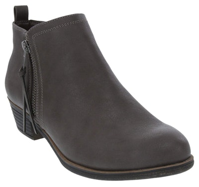 Sugar Truffle Ankle Bootie