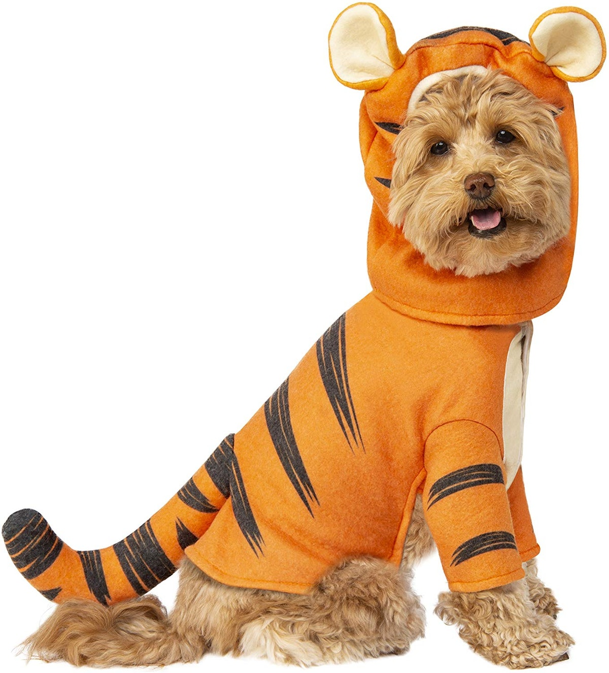 Rubie's Disney: Winnie The Pooh Pet Costume — Tigger