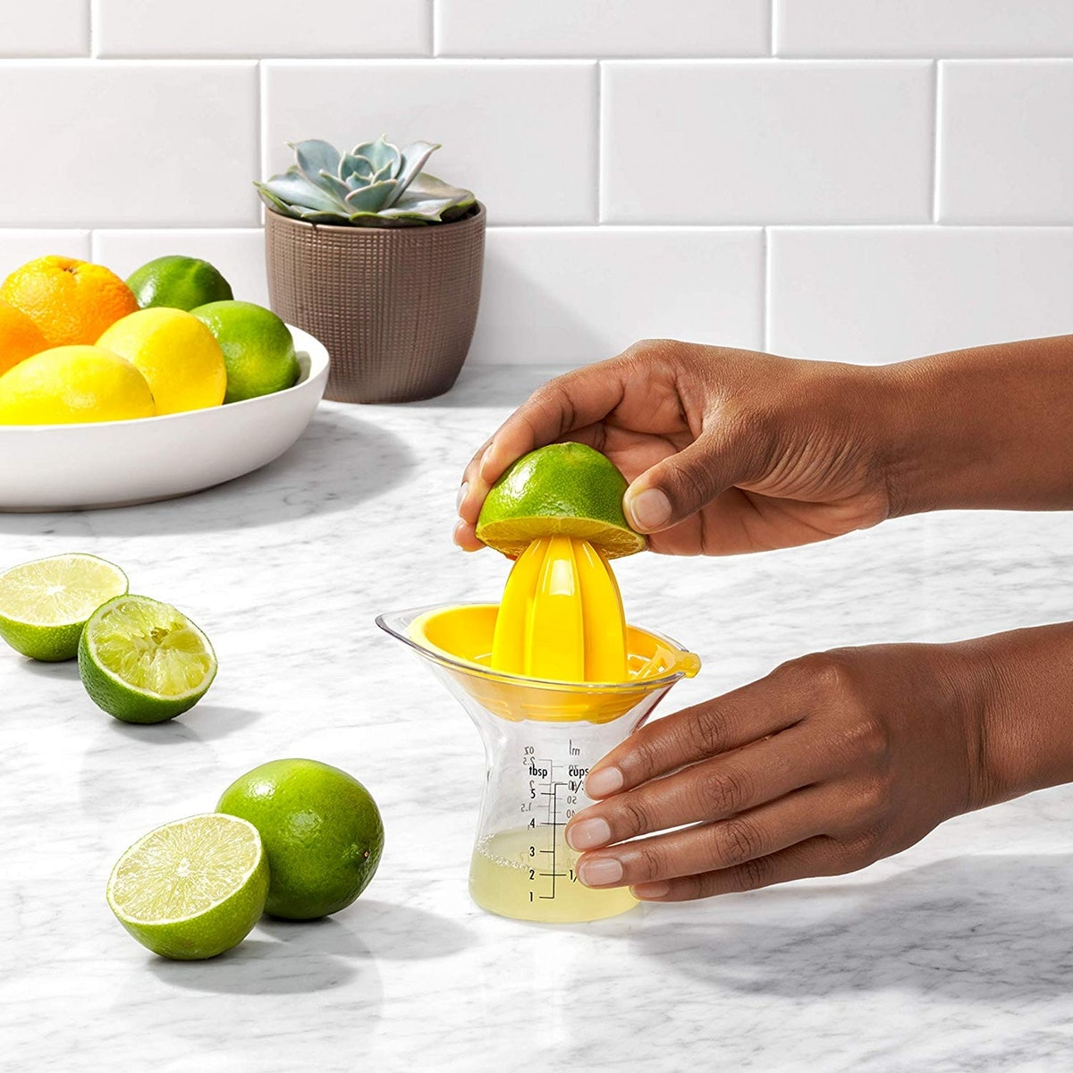 OXO Good Grips Small Citrus Juicer