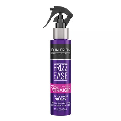 Frizz Ease John Frieda 3Day Straight Flat Iron Spray