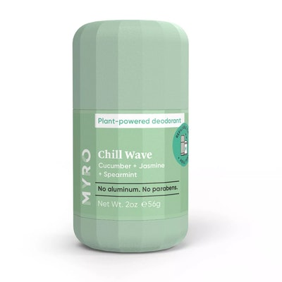 Chill Wave Deodorant Starter Kit