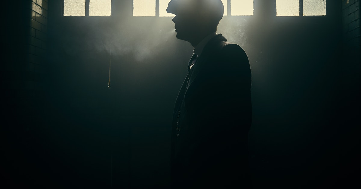 The 'Peaky Blinders' Season 5 Trailer Will Make Your Heart Race