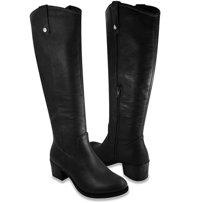Rampage Italie Knee-High Boots
