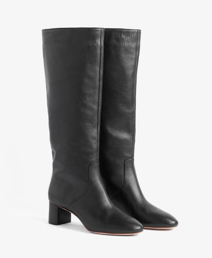 Gia Tall Boots