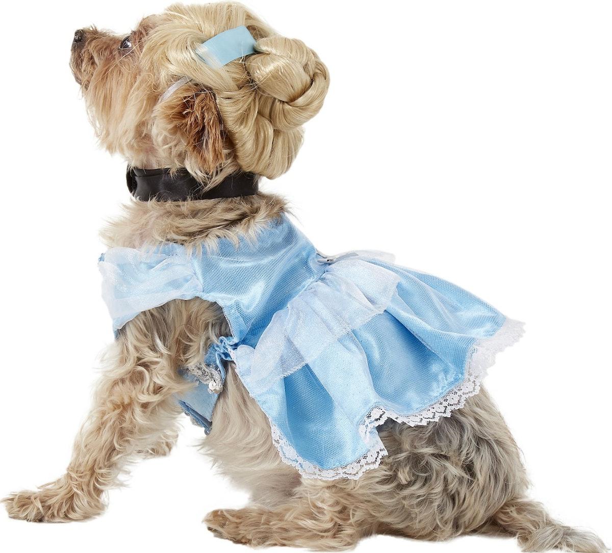 Rubie's Costume Company Cinderella Disney Princess Dog Costume