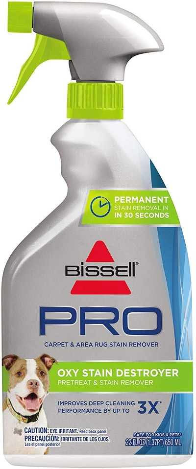 Bissell Oxy Stain Destroyer Pet Plus
