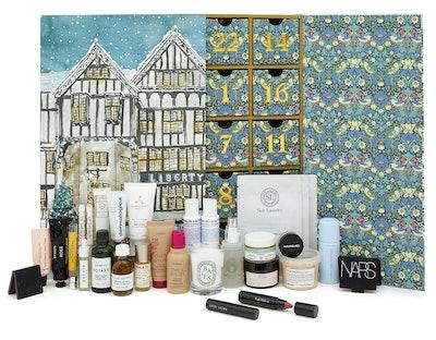 Liberty Beauty Advent Calendar