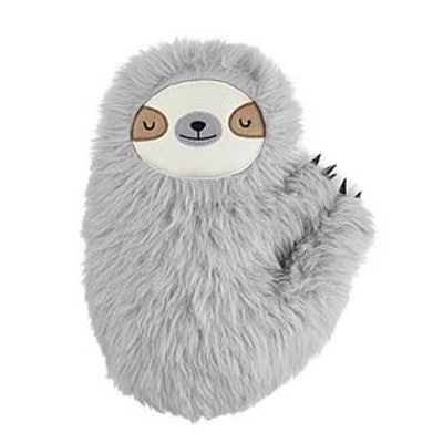 Sloth 3D Cushion