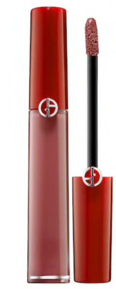 Free Trial-Size Giorgio Armani Beauty Lip Maestro