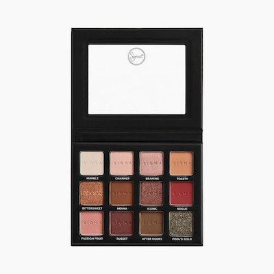 Sigma Beauty Warm Neutrals Volume 2 Palette