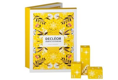 Decléor Infinite Surprises Advent Calendar