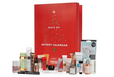 Next 24 Days Of Beauty Advent Calendar