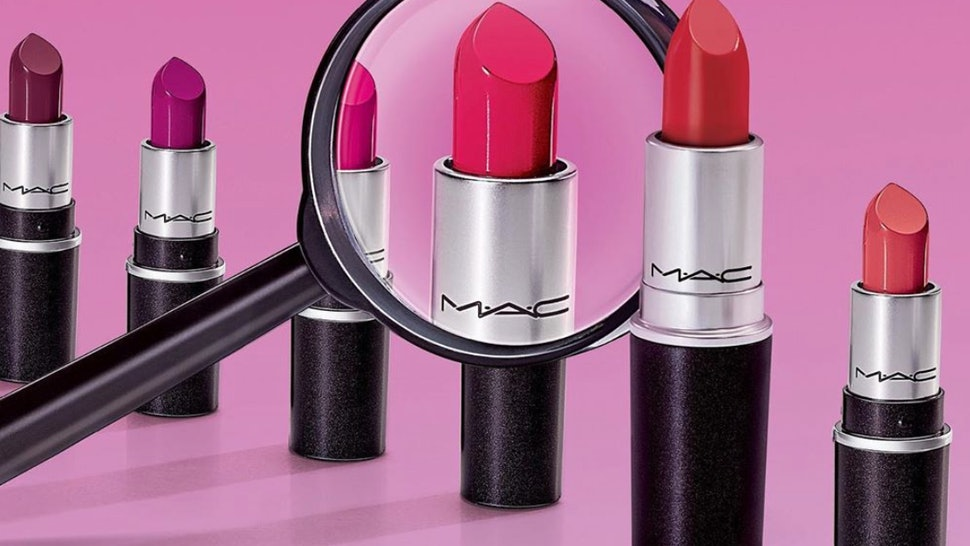 MAC Is Having A 25% Off Makeup Sale