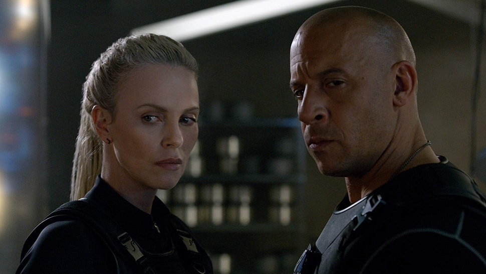 Картинки по запросу Fast & Furious 9: Charlize Theron Reveals Cipher's New Look