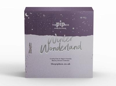 The Pip Box Winter Wonderland Advent Calendar