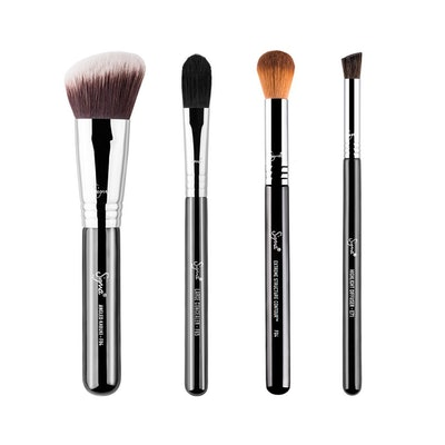Sigma Beauty Complexion Brush Set