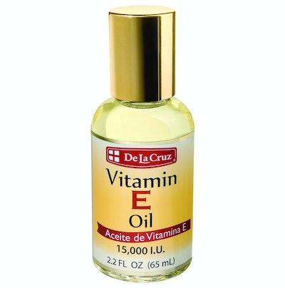 De La Cruz Vitamin E Oil