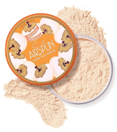 Coty Airspun Loose Translucent Face Powder — 2.3 Ounces