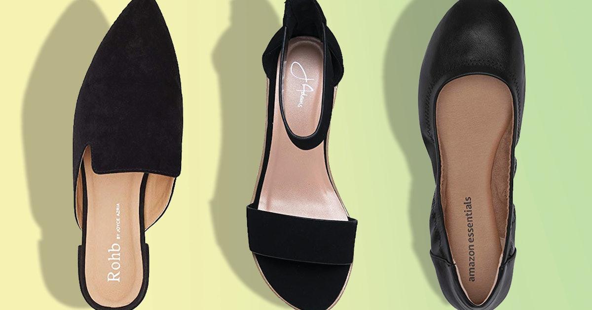 The 9 Best Vegan Dress Shoes