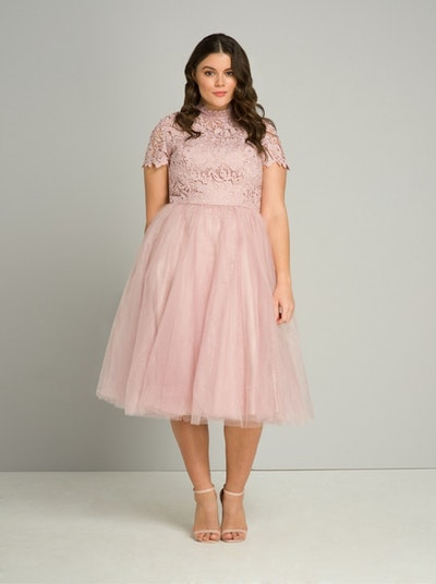 Curve Billie Dress