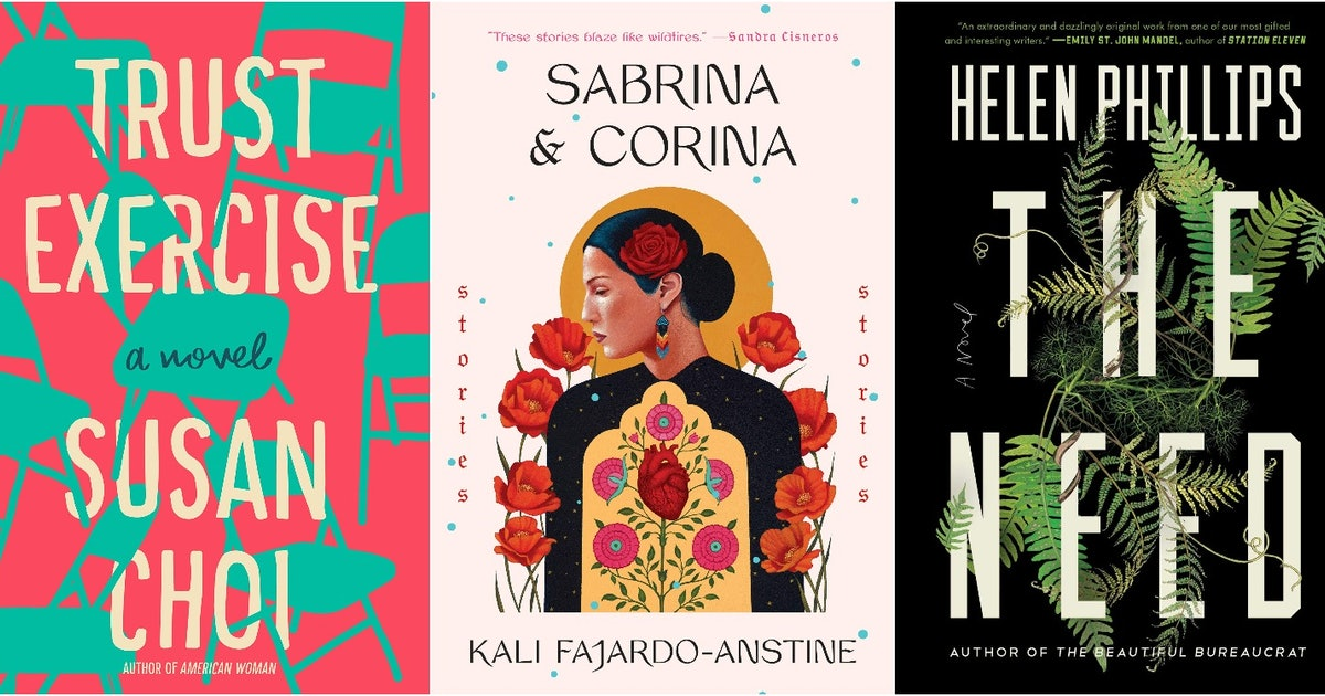 The 2019 National Book Award For Fiction Longlist Celebrates American Diversity