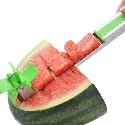 Saizone Smart Watermelon Windmill Slicer
