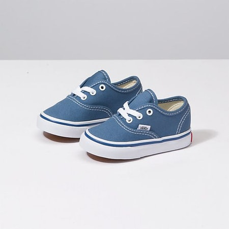 TODDLER AUTHENTIC VANS