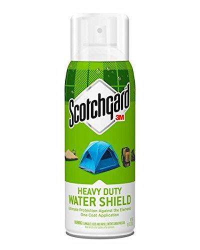 Scotchgard Outdoor Water Shield