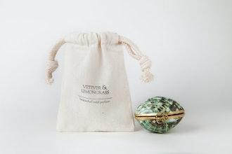 Vetiver & Lemongrass