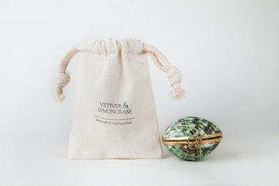Vetiver & Lemongrass