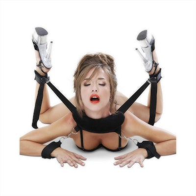 Double Couple BDSM Restraints