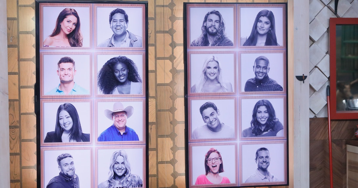 How To Vote For America's Favorite Houseguest On 'Big Brother' 21