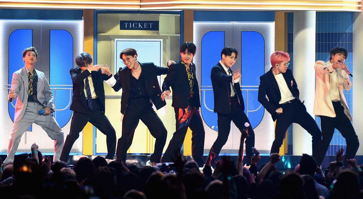 BTS' 21 Best Live Performances Through The Years Will Forever Be Iconic