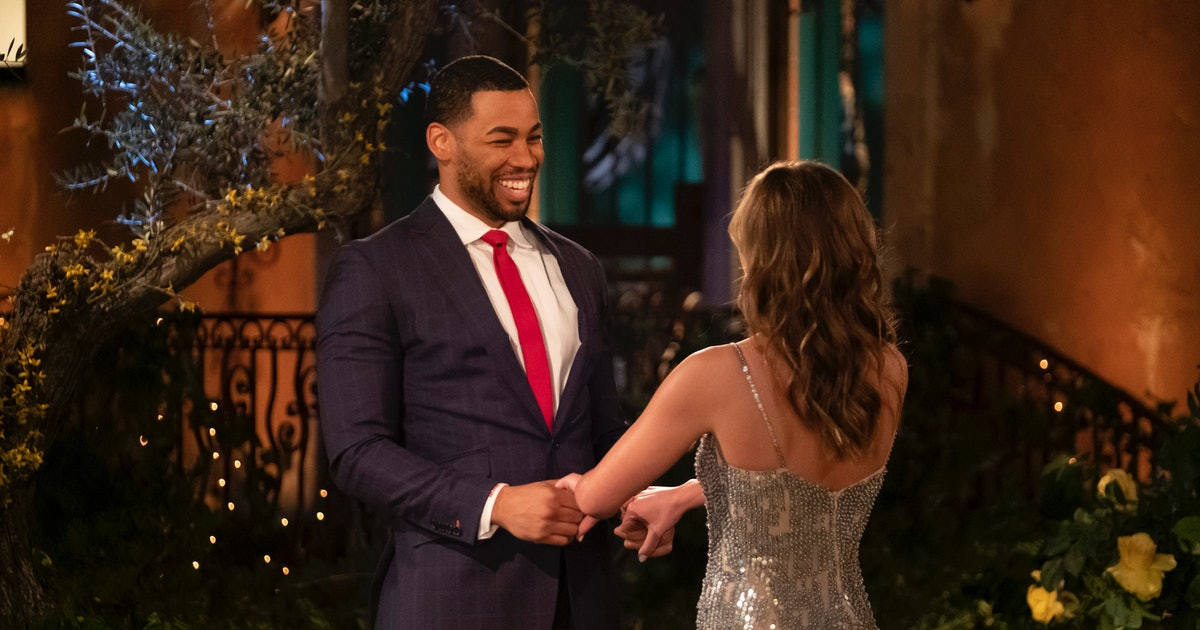 What's Mike Johnson Doing After 'Bachelor In Paradise'? Let's Break It Down
