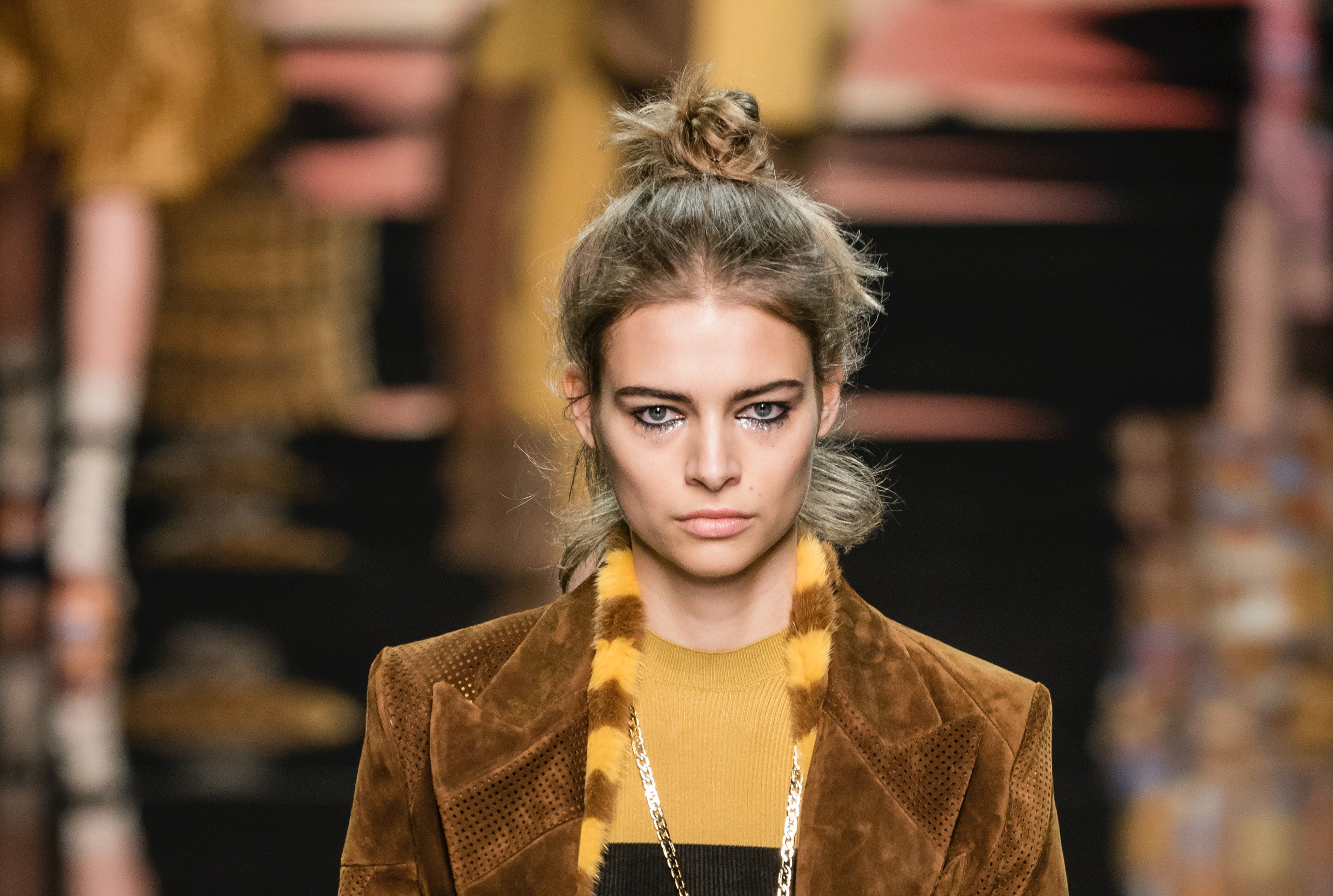 6 Milan Fashion Week Spring/Summer 2020 Hair Trends That Are Simple & Oh So Chic