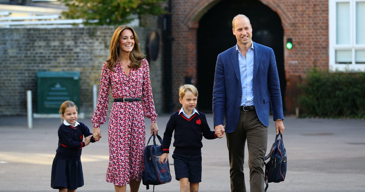 Photos Of The Royal Family This Month That True Fans Can't Miss