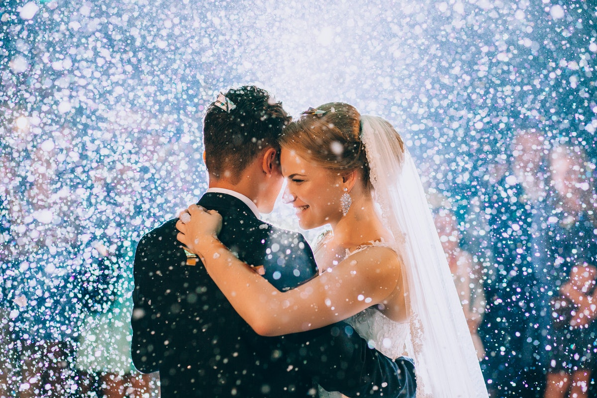 A Scorpio and a Capricorn make one of the best zodiac pairs for marriage.