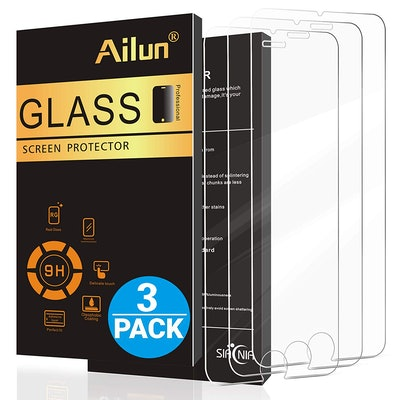 Ailun Screen Protector (3-Pack)