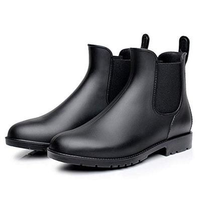Colorxy Anti-Slip Waterproof Chelsea Boots