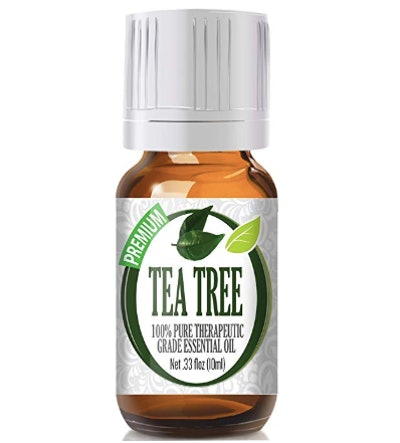 Healing Solutions Tea Tree Essential Oil (10 mL)