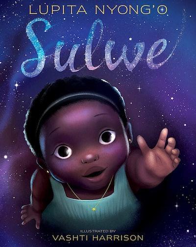 'Sulwe' by Lupita Nyong'o, illustrated by Vashti Harrison