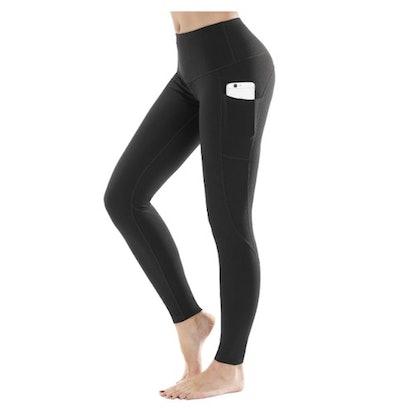 LifeSky High Waist Yoga Pants