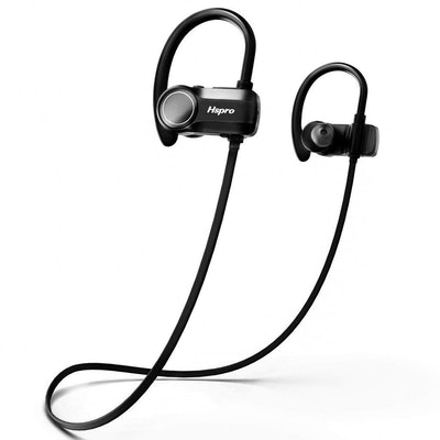 Wireless Waterproof Bluetooth Earbuds